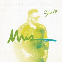 Cover Shindy - NWA