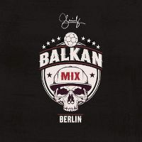 Cover Shindy - Shindy x Balkan Mix