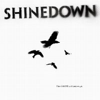 Cover Shinedown - The Sound Of Madness