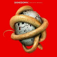 Cover Shinedown - Threat To Survival