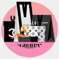 Cover Shirin David - Gib ihm