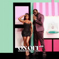 Cover Shirin David feat. Maître Gims - On Off