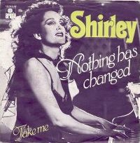 Cover Shirley - Nothing Has Changed