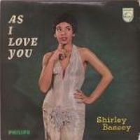 Cover Shirley Bassey - As I Love You