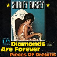 Cover Shirley Bassey - Diamonds Are Forever