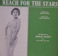 Cover Shirley Bassey - Reach For The Stars