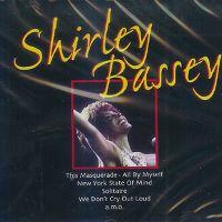 Cover Shirley Bassey - Shirley Bassey