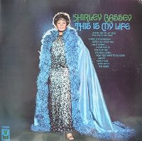 Cover Shirley Bassey - This Is My Life