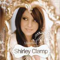 Cover Shirley Clamp - Tålamod
