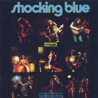 Cover Shocking Blue - 3rd Album