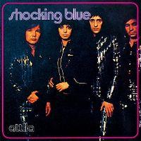 Cover Shocking Blue - Attila