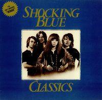 Cover Shocking Blue - Classics