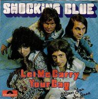 Cover Shocking Blue - Let Me Carry Your Bag