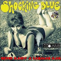 Cover Shocking Blue - Never Marry A Railroad Man