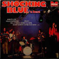 Cover Shocking Blue - Shocking Blue's Best