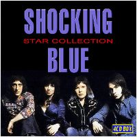 Cover Shocking Blue - Star Collection