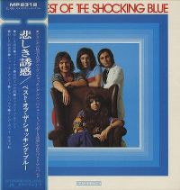 Cover Shocking Blue - The Best Of The Shocking Blue