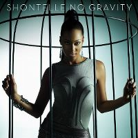 Cover Shontelle - No Gravity