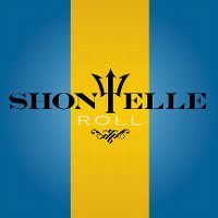 Cover Shontelle - Roll