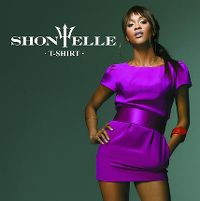 Cover Shontelle - T-Shirt