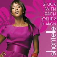 Cover Shontelle feat. Akon - Stuck With Each Other