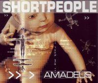 Cover Short People - Rock Me Amadeus