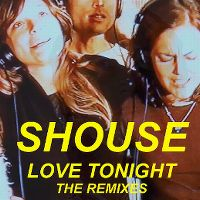 Cover Shouse - Love Tonight
