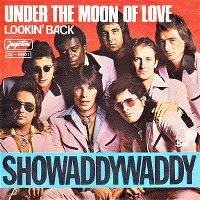 Cover Showaddywaddy - Under The Moon Of Love