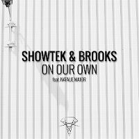 Cover Showtek & Brooks feat. Natalie Major - On Our Own
