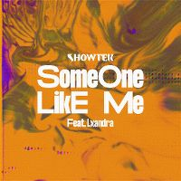 Cover Showtek feat. Lxandra - Someone Like Me