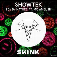 Cover Showtek feat. MC Ambush - 90s By Nature