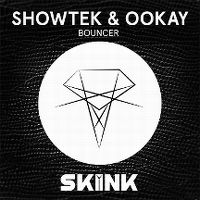 Cover Showtek & Ookay - Bouncer
