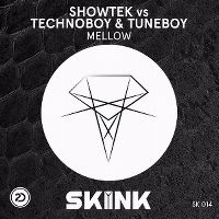 Cover Showtek vs. Technoboy & Tuneboy - Mellow