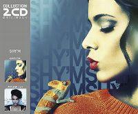 Cover Shy'm - Caméléon / Prendre l'air