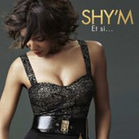 Cover Shy'm - Et si...