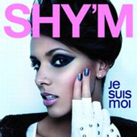 Cover Shy'm - Je suis moi