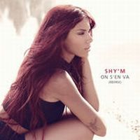 Cover Shy'm - On s'en va