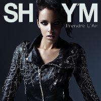 Cover Shy'm - Prendre l'air