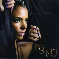Cover Shy'm - Reflets