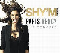 Cover Shy'm - ShimiTour: Paris Bercy - Le concert