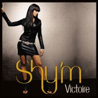 Cover Shy'm - Victoire