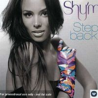 Cover Shy'm feat. Odessa Thornhill - Step Back