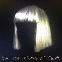 Cover Sia - 1000 Forms Of Fear