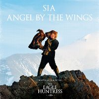 Cover Sia - Angel By The Wings