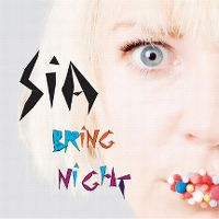 Cover Sia - Bring Night