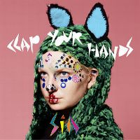 Cover Sia - Clap Your Hands
