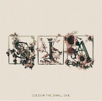 Cover Sia - Colour The Small One