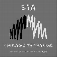 Cover Sia - Courage To Change