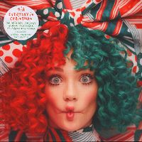 Cover Sia - Everyday Is Christmas