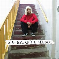 Cover Sia - Eye Of The Needle
